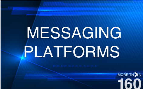 03_MESSAGING PLATFORMS MORE THAN 160