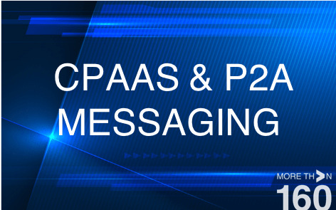 04_CPAAS AND P2A MESSAGING MORE THAN 160