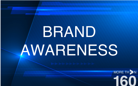 14_BRAND AWARENESS MORE THAN 160