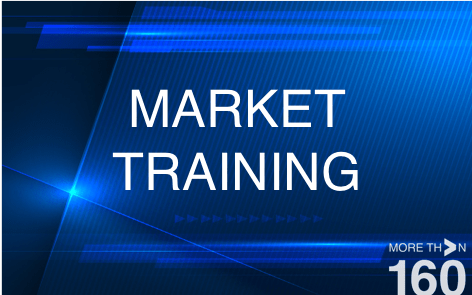 16_MARKET TRAINING MORE THAN 160