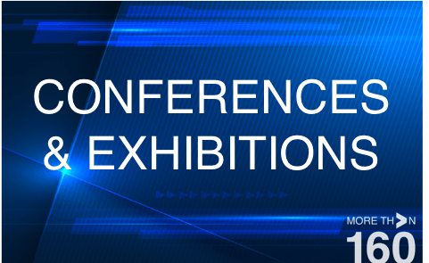 24_CONFERENCES AND EXHIBITIONS MORE THAN 160